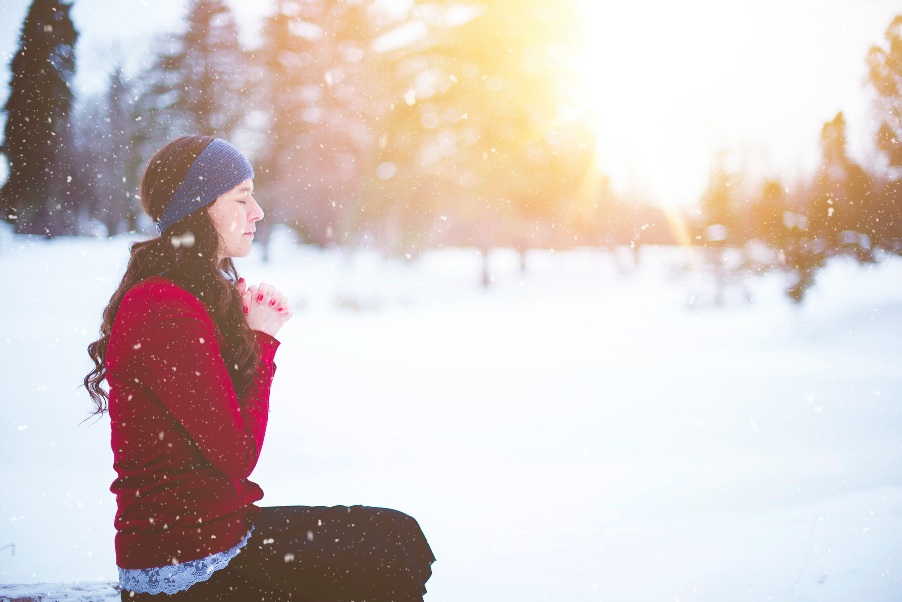 Winter Skin Care Tips- Part One